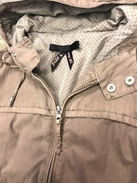 Trench Twin Set