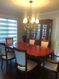 dining table set Dorval