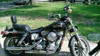 1997 FXD Dyna Superglide St. Louis, 63137