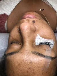 Individual eyelash extensions  Gainesville