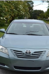 2009 Toyota Camry Shoreview