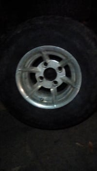 Golf cart rims / ATV