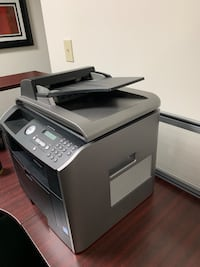 Dell multifunction printer Sterling, 20166