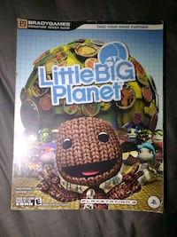 Little Big Planet LBP