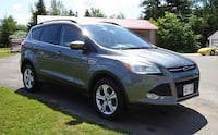 4 winter tires for 2014 Ford Escape (not actual pictures) Gatineau, J9H