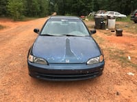 Honda - Civic - 1994 Forsyth