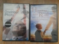 2 DRAMA DVDS COMBO  Bakersfield, 93313