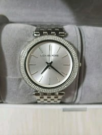 Womans Micheal Kors Watch MK3190 Brampton, L6X 0B2