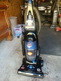 Bissell cleanview 2 Bagless excellent shape practi 1818 mi
