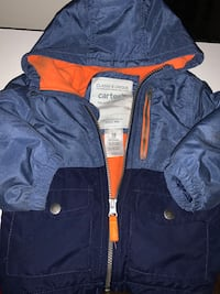 Toddler Boy Jackets/Sweaters