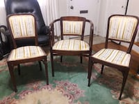 Antique Chairs Alexandria