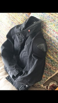 Ducati Motorcycle Jacket