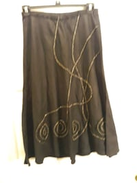 JM Collection skirt