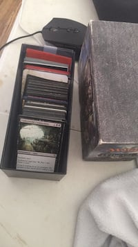 Brothers old magic the gathering cards 200 plus rares! Marquette, 67464