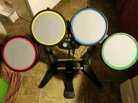 Xbox 360 drum set will trade for good phone Morristown, 37814