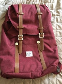 Herschel Supply Backpack 40 km