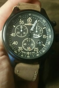 Men's- 'Timex Expedition' Watch!! Tulsa, 74133