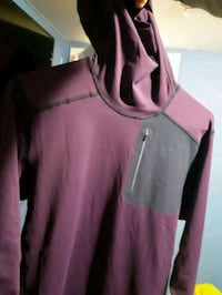 Arcteryx ninja sweater small North Vancouver, V7N 3W9