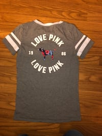 VS  Pink Sz XS Del City