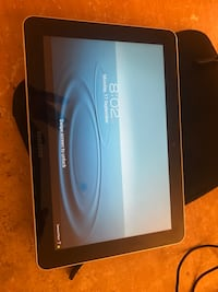 black and gray Philips portable DVD player Edmonton, T5P 2B3