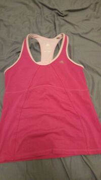 pink and white tank top Winnipeg, R3G 0T7