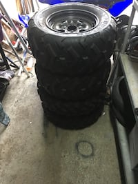 Dunlop ATV Tires  Langley City