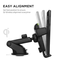 iOttie Easy One Touch Qi Wireless Fast Charge Car Mount Toronto