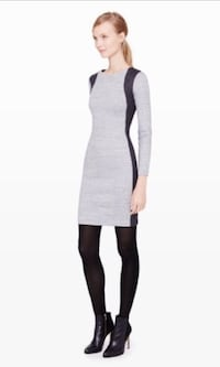 Club Monaco Skyler dress - new with tags - size 2