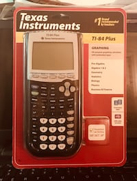 T-I84 Graphing Calculator Brand New (unopened ) Frederick, 21702