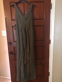 Vera Wang size 8 dress Carlsbad, 88220