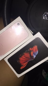 space gray iPhone 6s box Columbia, 29203