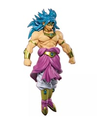 Broly Figure Dragon Ball z Los Angeles