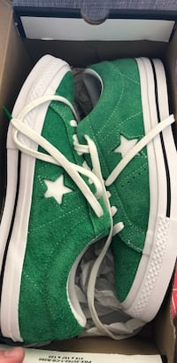 Converse One Star OX Stockholm, 122 45