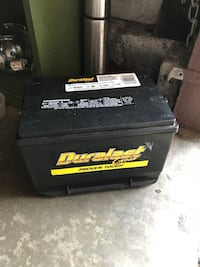 Car battery  Los Angeles, 90731