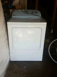 white front-load clothes washer South Milwaukee, 53172