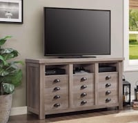 """Tv stand up to 60""""  Fort Worth, 76118"""