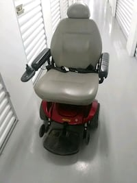 Jazzy. Pride mobility chair Essex, 21221
