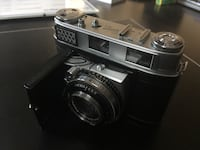 **REDUCED** Vintage camera - Kodak Retina IIIC Bowie, 20720
