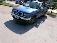 Nissan - Pick-Up / Frontier - 1998 Anayurt Mahallesi, 06350