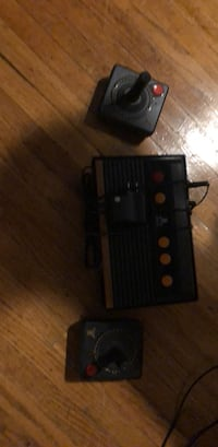 Atari new version with games included . Wireless controllers  Toledo, 43613