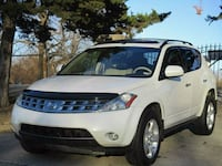 Nissan - Murano - 2005 Washington