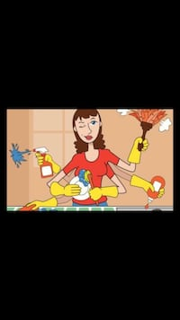 House cleaning Otonabee-South Monaghan