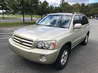 Toyota - Highlander - 2003 Rockville, 20877