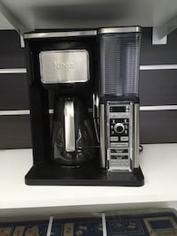 Ninja Coffee Maker Bar Glass Carafe Coffee System (CF091) Cafetera Miami, 33122