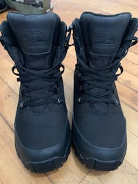THE NORTH FACE Bottes d'hiver/ winter boots