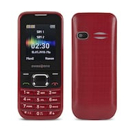 Handy Swiss One. Bluetooth. Dual SIM Mannheim