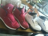 Air flights 2 pairs used but in great condition Port Hueneme, 93041
