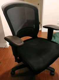Mesh computer chair Vancouver
