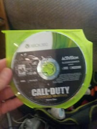 call of duty advanved warfare xbox 360 Cookeville, 38501