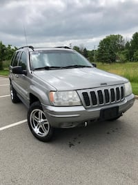 Jeep - Grand Cherokee - 2002 Youngstown